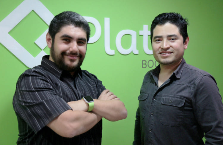 Platzi-founders
